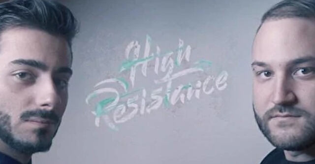 Interview mit High Resistance