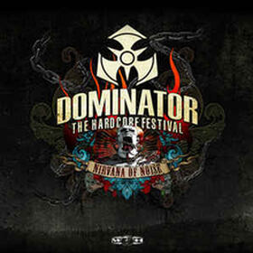 Nirvana Of Noise (Official Dominator 2011 Anthem)