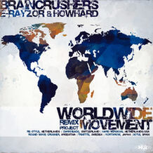 Worldwide Movement: Remix Project