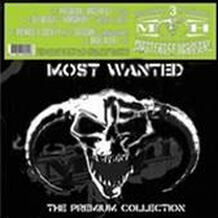 Masters Of Hardcore - Most Wanted Collection 3